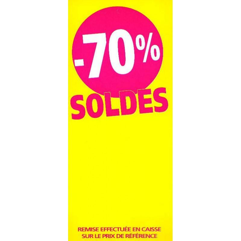 Étiquette  Soldes  -70%