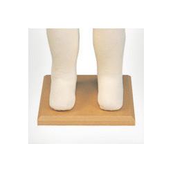 Base bois pour enfant flexible  ( 1-8-10 ans)