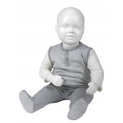 Mannequin 6 mois