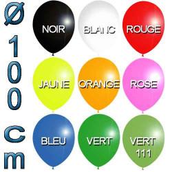 Ballon diamètre 100 cm