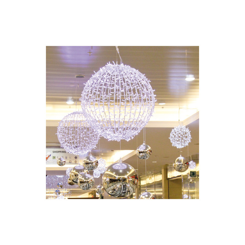 "Sphère lumineuse ""PLAYLIGHT"" 80 cm"