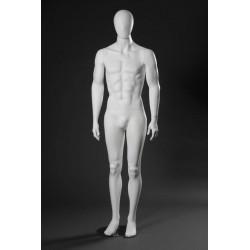 Mannequin Stylisé Homme  t37