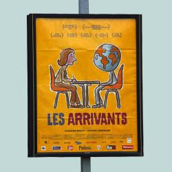 Panneau affichage Vendôme...