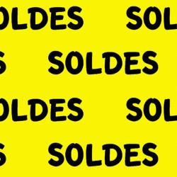 """Cache palette 60 cm """"SOLDES"""""""