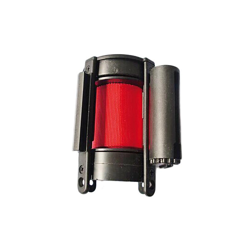 Cassette de rechange sangle rouge