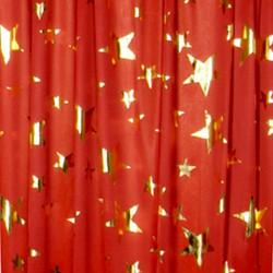 """Tissu """"GIANT STAR"""" (grandes..."""