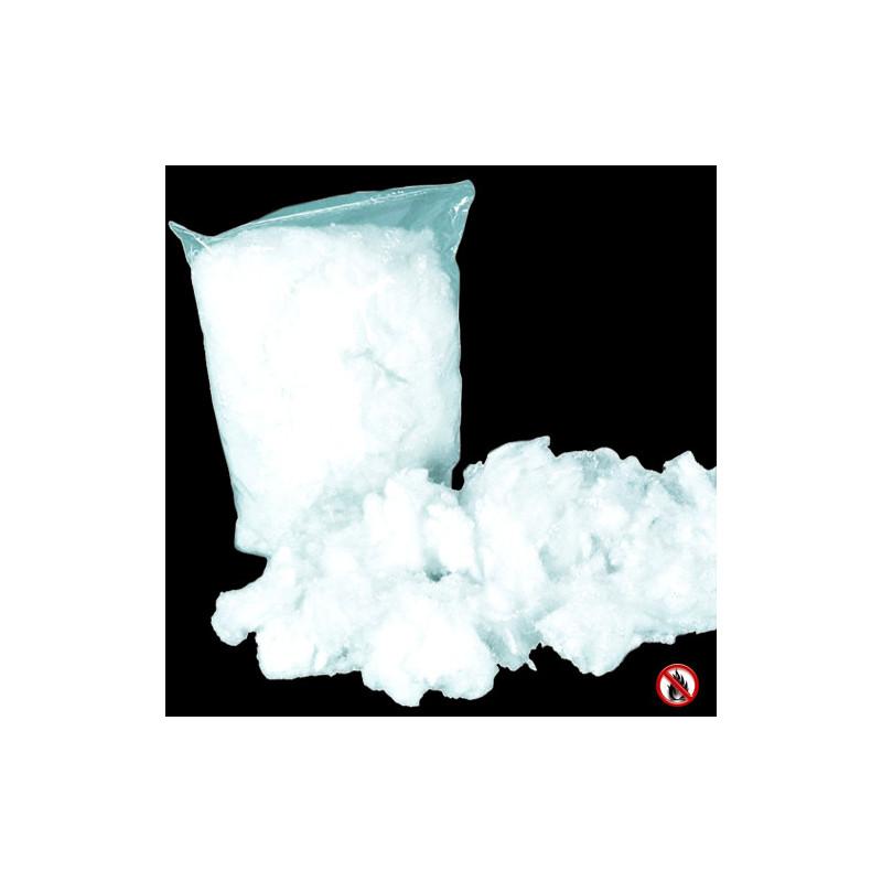 Neige artificielle  en sachet de 450 gr