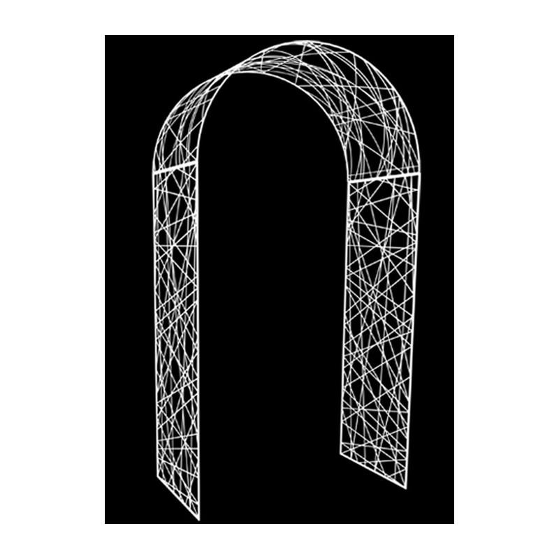Arche en résine 100 x 225 cm