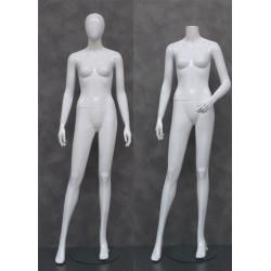 Mannequin Femme modulable...