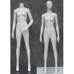 "Mannequin Femme modulable ""..."