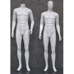 Mannequin Homme modulable...