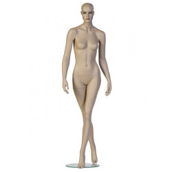 "Mannequin Chanel Femme ""Stéphy"""