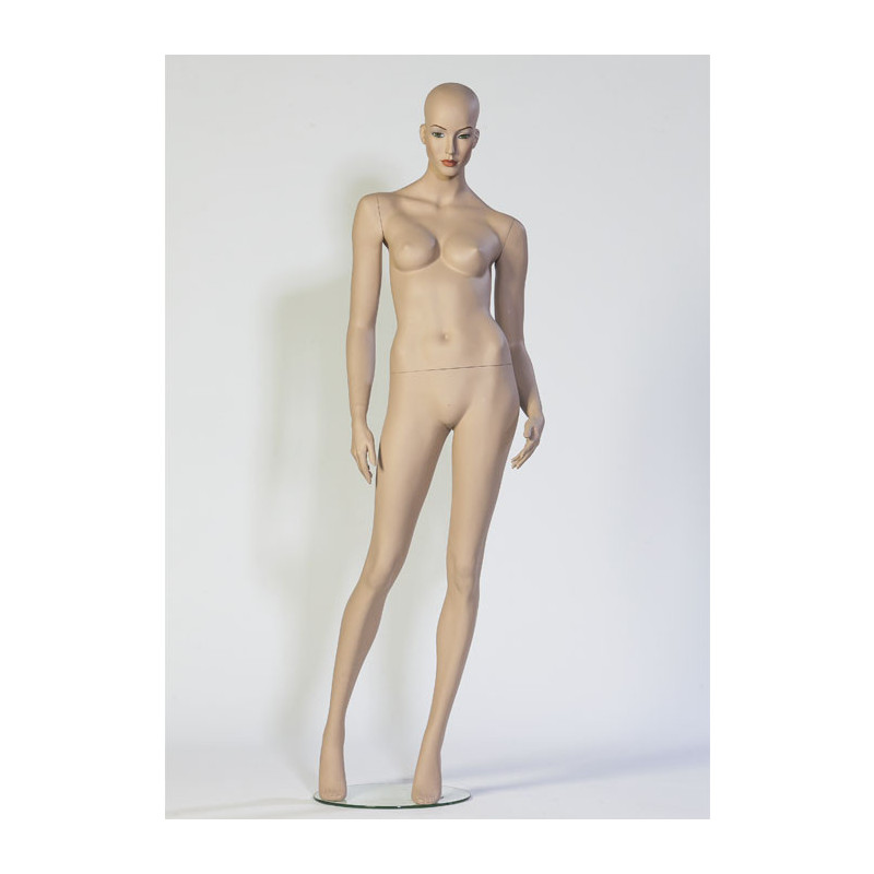 "Mannequin Chanel Femme ""Marlène"""