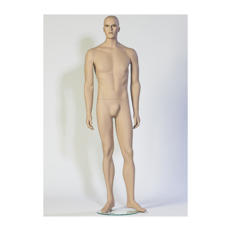 "Mannequin Chanel Homme ""Fernand"""