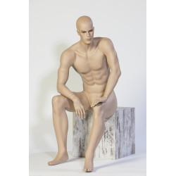 Mannequin Chanel Homme...