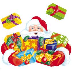 Kit 3 pièces Père Noël +...