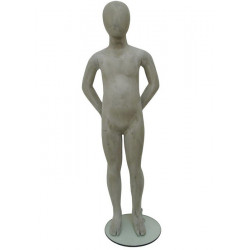 Mannequin Enfant Urban (116...