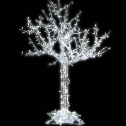 "Arbre lumineux ""CUMBERLAND"" 180 cm"