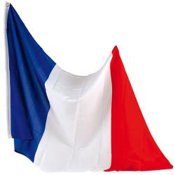 Drapeau  tissu 90 x 150 cm (24 pays disponibles)