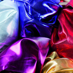 """Tissu """"ORGANZA"""" (12 coloris)"""