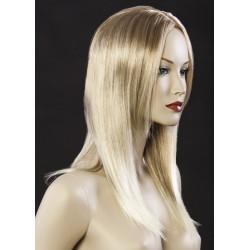 Perruque femme cheveux...