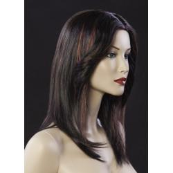 Perruque femme cheveux court