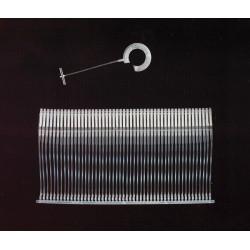 Liens crochet 35 mm pour pistolet standard