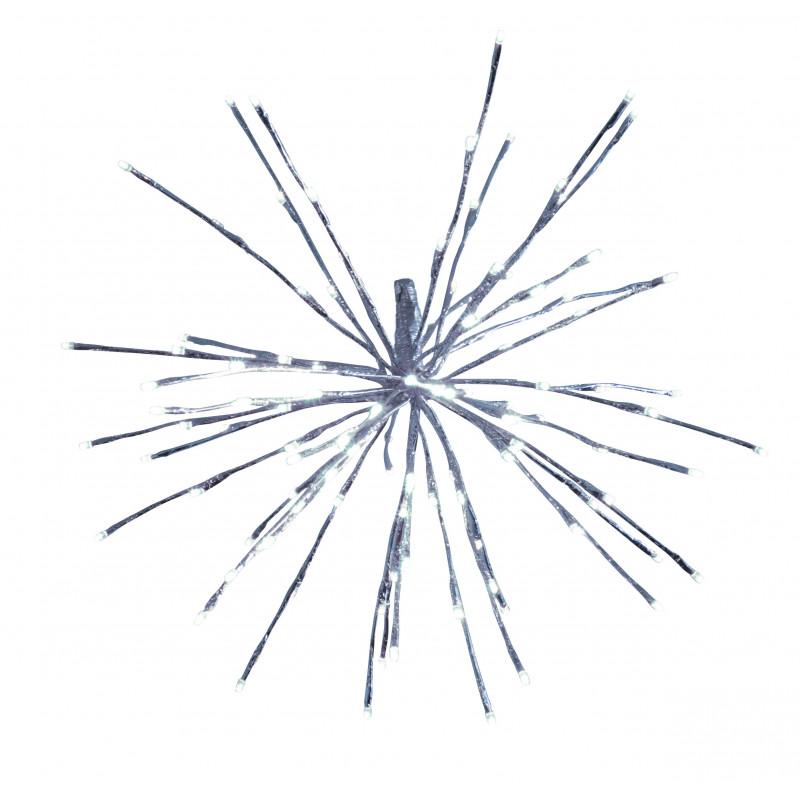 "Bunchlight"" diamètre 80 cm-blanc froid"