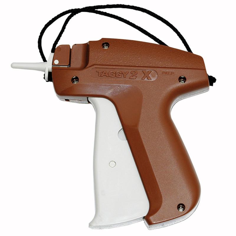 Pistolet d'étiquetage Taggy X (fin)
