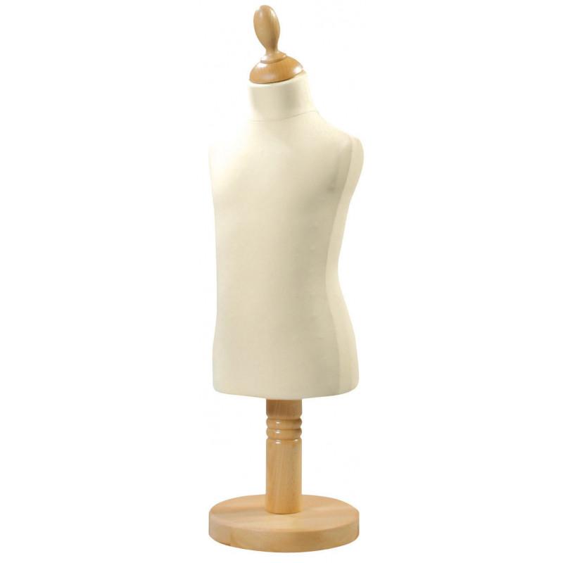 Mannequin couture enfant 3/4 ans