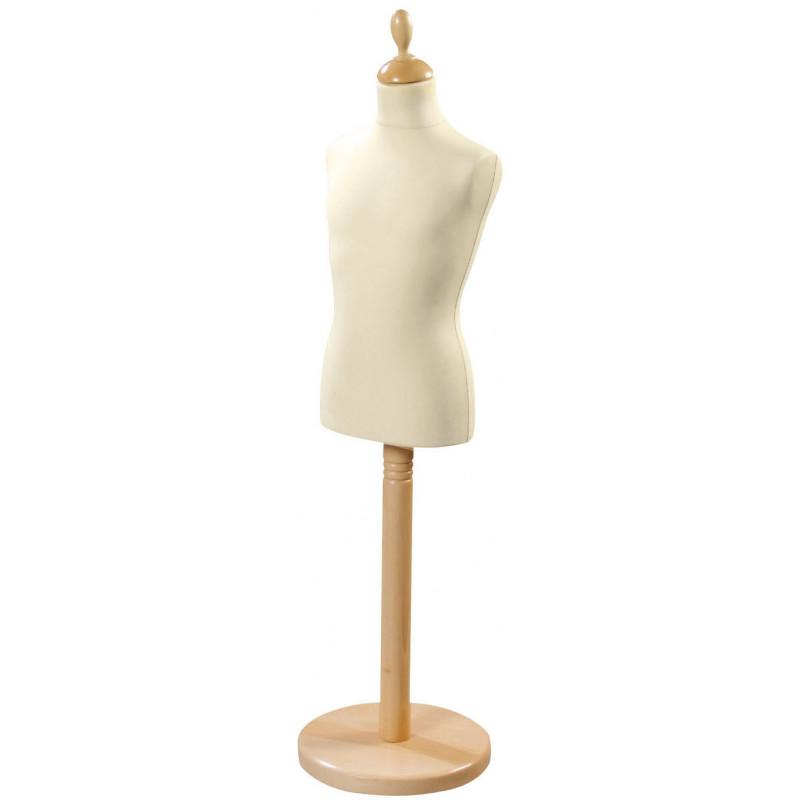 Mannequin couture enfant 6/8 ans