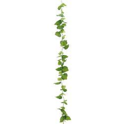 Guirlande de feuilles de...