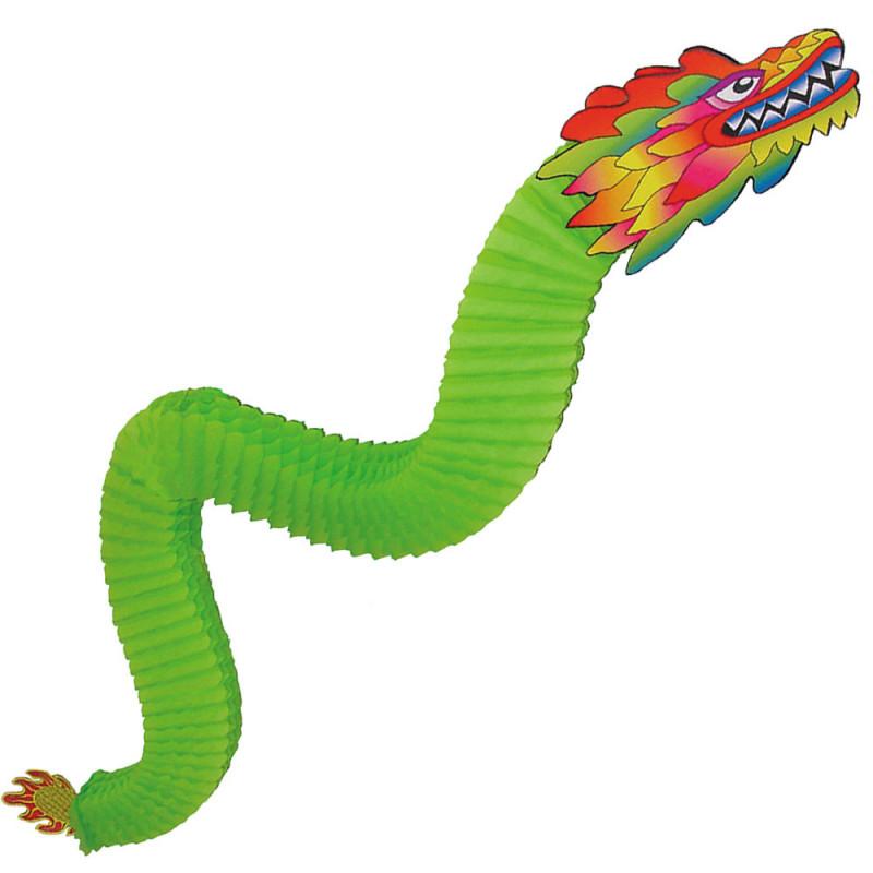 Dragon 180 cm VERT
