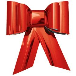 Nœud géant PVC 100 cm - Rouge