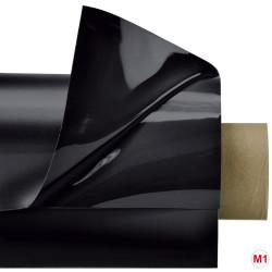 Laquefolie ignifugée M1 UNIE 130 cm - (9 coloris)