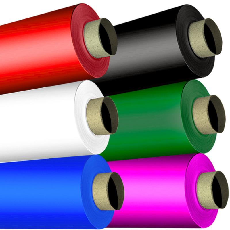 Laquefolie économique 120 cm (6 coloris)