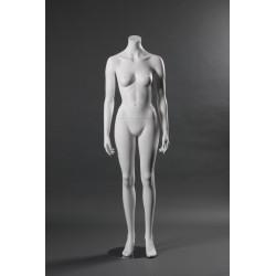 Mannequin Femme blanc T1