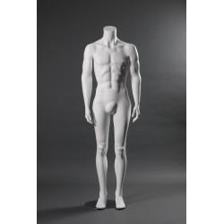 Mannequin blanc Homme droit