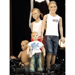 Mannequin Fille 4/5 ans...