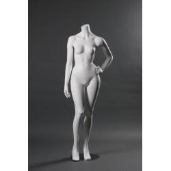 Mannequin Femme Illusion type 16