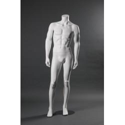 Mannequin droit Homme type 5
