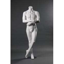 Mannequin Colonne Homme type 7