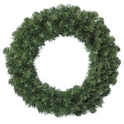 Couronne de Noël 150 cm