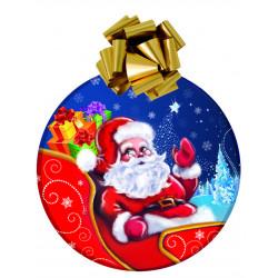 """Boule de Noel, """"Père Noel""""..."""