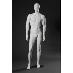 Mannequin Stylisé Homme...