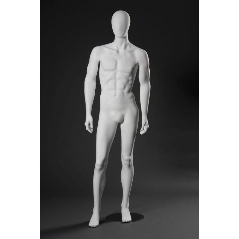 Mannequin Stylisé Homme Modèle T35