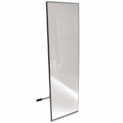 """Miroir de sol """"pliable"""" type Ruby"""