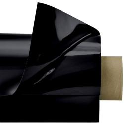 Laquefolie Noire ignifugée 130 cm