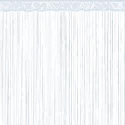 Rideau de fils  90 x 250 cm...