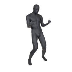 """Mannequin Homme sport """"winner"""""""